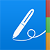 NoteSuite - Notes, To-do Lists & PDF Annotation Notebook logo